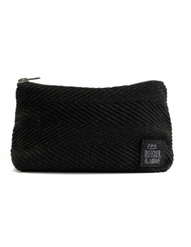 Shine Mini Black Wallet