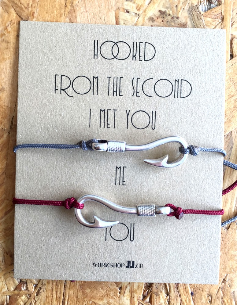 Hooked from the second i...
